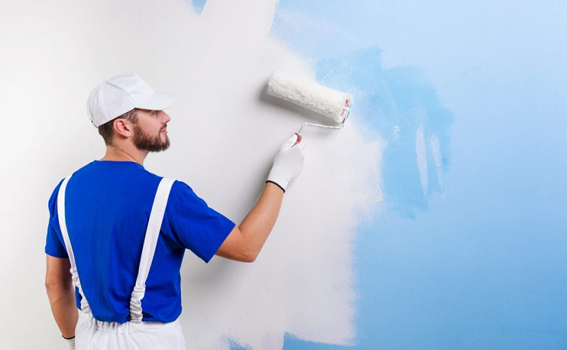 4 Interesting Decorative Interior Painting Techniques to Style Up Your Space